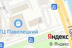 Схема проезда до компании Пожарная часть №6 в Москве