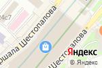 Схема проезда до компании Samsung в Москве