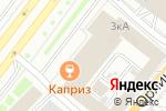 Схема проезда до компании Территориальное Управление Федерального агентства по управлению государственным имуществом в г. Москве в Москве