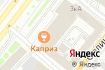 Схема проезда до компании Голдакс в Москве