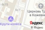 Схема проезда до компании Павелецкий в Москве
