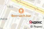 Схема проезда до компании Головоломка в Москве