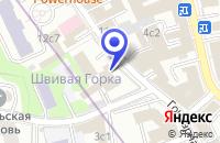 Схема проезда до компании ДОМ ДУХОВНОГО НАСЛЕДИЯ ОО ОБЩЕСТВО ЗНАНИЕ РОССИИ в Москве