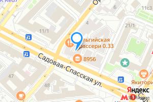 Сдается комната в Москве м. Красные ворота, Садовая-Спасская улица, 19к1