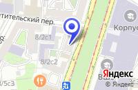 Схема проезда до компании КОМПЬЮТЕРНЫЙ САЛОН в Москве