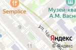 Схема проезда до компании Автоюрист Тургеневская +7 (499) 288-24-81 в Москве