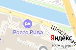 Схема проезда до компании Frame Star Education в Москве