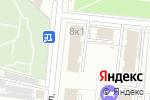 Схема проезда до компании Автор24 в Москве