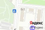 Схема проезда до компании Ярославская в Москве