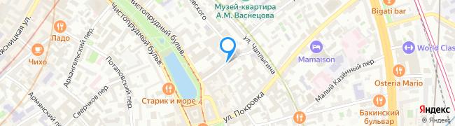 улица Макаренко