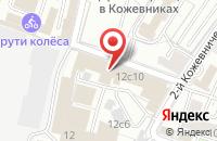 Схема проезда до компании Рекламно-Полиграфическая Фирма Эпсилон Плюс в Москве