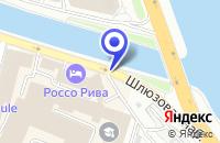 Схема проезда до компании АВТОШКОЛА АВТОМОТОКЛУБ в Москве