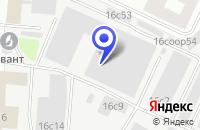 Схема проезда до компании ПРОИЗВОДСТВЕННАЯ КОМПАНИЯ KRAFTWAY CORPORATION в Москве