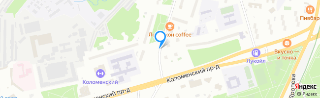 улица Академика Миллионщикова