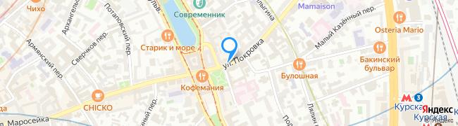 улица Чернышевского (г. Зеленоград)