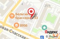 Схема проезда до компании Дом в Москве