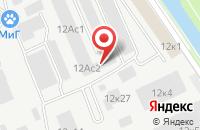 Схема проезда до компании Медиа-Пресс в Москве