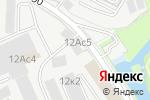 Схема проезда до компании Cupcakes D & S в Москве