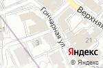 Схема проезда до компании Аудит Групп в Москве