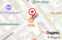 Схема проезда до компании Музыкальный Сервисный Центр в Москве