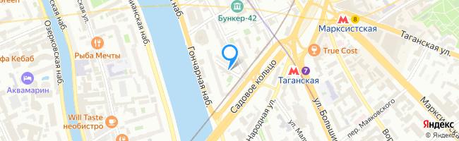 переулок Гончарный 2-й
