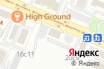 Схема проезда до компании Ярмарка в Москве