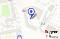Схема проезда до компании DMS АВТОСЕРВИС в Москве