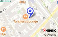 Схема проезда до компании ТФ ВОДОСТОКИ И КРОВЛЯ в Москве
