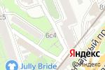 Схема проезда до компании Farbo в Москве