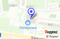 Схема проезда до компании ЛОМБАРД ВАЛИАНТ в Москве
