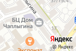 Схема проезда до компании АРОМСА в Москве