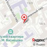 Адвокатский кабинет Красновой А.Х.