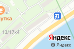 Схема проезда до компании Стэлла-Т в Москве