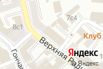 Схема проезда до компании Стильный выбор в Москве