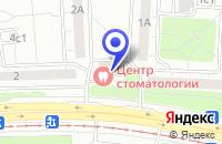 Схема проезда до компании МАГАЗИН ФАБРИКА ДВЕРЕЙ РОСТРА в Москве