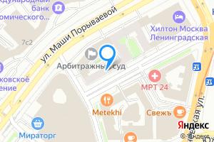 Сдается комната в Москве ул. Маши Порываевой, 38А