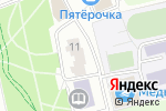 Схема проезда до компании НЕО XXI Век в Москве