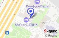 Схема проезда до компании БАНК НЕЗАВИСИМЫЙ ДЕЛОВОЙ КЛУБ в Москве