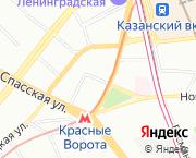 ул. Каланчевская, д. 11 стр.3