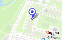 Схема проезда до компании ИНСТИТУТ ЗДОРОВЬЕВЕДЕНИЯ в Москве
