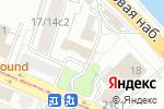 Схема проезда до компании ЭкоТЭК в Москве