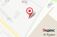 Схема проезда до компании Пегас Люкс Принт в Москве