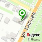 Местоположение компании Ягор