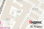 Схема проезда до компании PSN Group в Москве