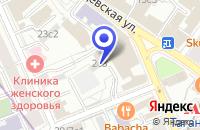 Схема проезда до компании ТЕХНИЧЕСКИЙ ЦЕНТР ЦЕНТРКОТЛООЧИСТКА в Москве
