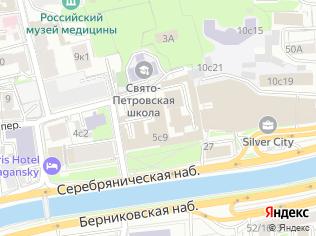Аренда помещения свободного назначения 320 м2, метро Чкаловская