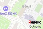 Схема проезда до компании Лабиринтариум в Москве