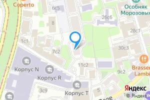 Комната в Москве м. Чкаловская, Дурасовский переулок, 9