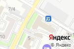 Схема проезда до компании Крыловы и партнеры в Москве