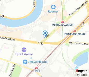 """ООО """"ЗИЛ-ЮГ"""""""